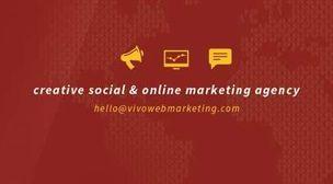Photo by VIVO Web Marketing