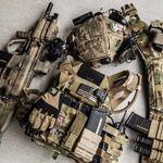 Voodoo Tactical  profile image.