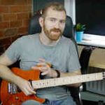Wayne McMillen Guitar Tuition profile image.