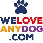 We Love Any Dog profile image.