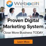 Webociti profile image.