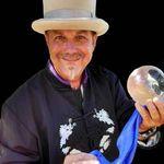 Wayne Braun - Award Winning Magician  profile image.