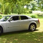 Whites Chauffeur Ltd profile image.