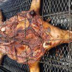 Wilson's BBQ Rib Shack profile image.