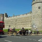 Windsor Taxi Tours profile image.
