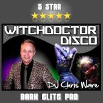 Witchdoctor Disco - DJ Chris Ware profile image.