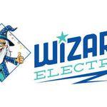 Wizard Electric, Inc. profile image.