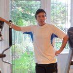 Wombat Fitness profile image.