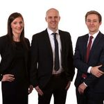 Woodhall Mortgages Ltd profile image.