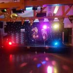 Gareth Peebles wedding singer & DJ profile image.