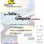 x-bug profile image.