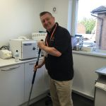 YES Cleaning Specialists Ltd profile image.