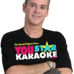 You Star Karaoke profile image.