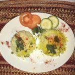 Yum Delhi Belly Catering profile image.